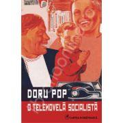 O telenovela socialista