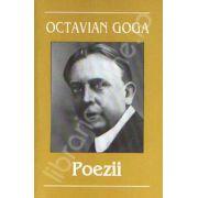 Octavian Goga. Poezii