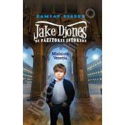 Jake Djones si pazitorii istoriei