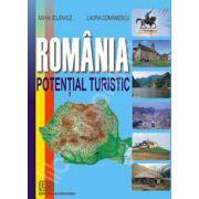 Romania - Potential turistic. Editia a III-a