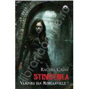 Stingerea (Vampirii din Morganville, volumul 7)