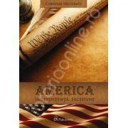 America. Independenta. Secesiune