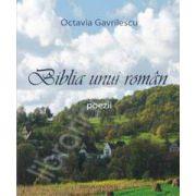 Biblia unui roman - poezii