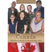 Canada. Diversitate etnica si culturala in dupa 1867