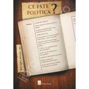 Ce este Politica?