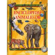Enciclopedia Animalelor. Agresive, ingenioase, afectuoase, solitare: magnificele animale!