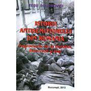 Istoria Antisemitismului din Romania. Pogromurile de la Dorohoi, Bucuresti si Iasi