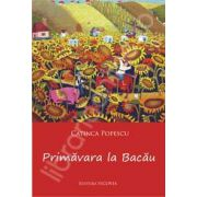 Primavara la Bacau (album)