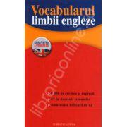Vocabularul limbii engleze (Colectia, ideal pentru a progresa)