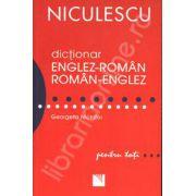 Dictionar englez-roman / roman-englez pentru toti (50. 000 cuvinte si expresii)