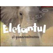 Elefantul si generozitatea