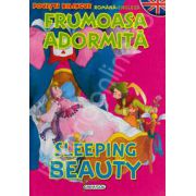 Frumoasa adormita - Povesti bilingve (romana-engleza)