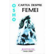 Osho - Cartea despre femei