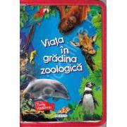 Viata in gradina zoologica