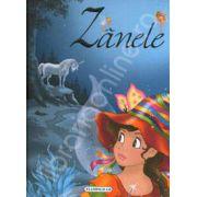 Zanele (Editie cartonata)