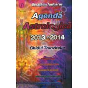 Agenda Astrologica 2013-2014. Ghidul Tranzitelor - 1 Ian 2013 - 31 Dec 2014