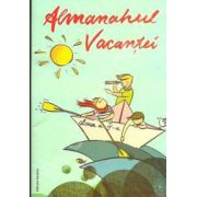 Almanahul Vacantei, clasa a IV-a. Jocuri si exercitii pentru cei mici