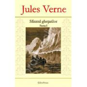 Jules Verne. Sfinxul ghetarilor, Partea I