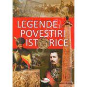 Legende si povestiri istorice (Petru Demetru Popescu)