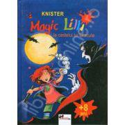 Magic Lilli (+ 8 ani). La castelul lui Dracula (Editie cartonata)