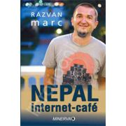 Nepal internet-cafe (Razvan Marc)