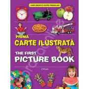 Prima carte ilustrata. The first picture book
