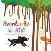 Aventurile lui Riki