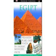 Ghid turistic - Egipt