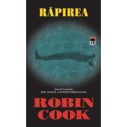 Rapirea - Robin Cook
