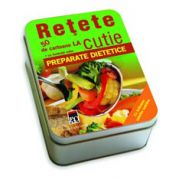 Retete la cutie - Preparate dietetice