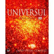 Universul. Ghid vizual complet