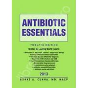 Antibiotic Essentials - Twelfth edition 2013 (completely revised and updated)