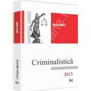 Criminalistica 2013 (Ruiu Marin)