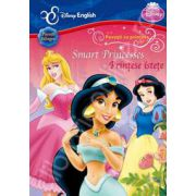 Disney English. Povesti cu printese. PRINTESE ISTETE