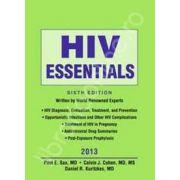 HIV Essentials - Sixth edition 2013