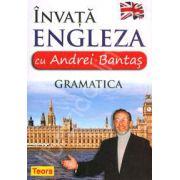 Invata Engleza cu Andrei Bantas. Gramatica