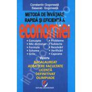 Metoda de invatare rapida si eficienta a economiei (Constantin Gogoneata)