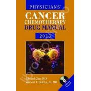 Physicians - Cancer Chemotherapy Drug Manual 2013 (includes free CD)