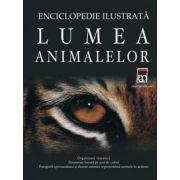 Lumea animalelor - Enciclopedie ilustrata