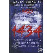 1434. Anul in care China a aprins scanteia Renasterii italiene