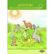 Aventuri din lumea dinozaurilor