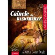Cainele din Baskerville (Sir. Arthur Conan Doyle)