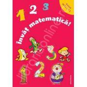 Invat matematica - 123 (avizat M. Ed. C. T. S)