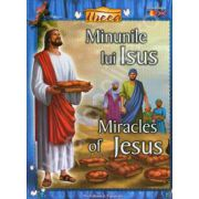 Minunile lui Iisus (Editie bilingva)