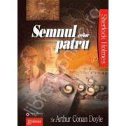 Semnul celor patru (Sir. Arthur Conan Doyle)