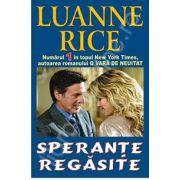 Sperante regasite (Rice, Luane)