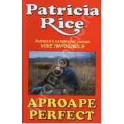 Aproape perfect (Patricia Rice)