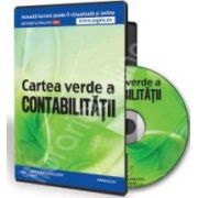 CD - Cartea verde a contabilitatii. Format digital