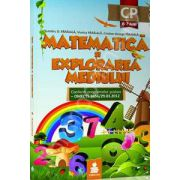 CLASA PREGATITOARE - Matematica si explorarea mediului (6-7 ani)