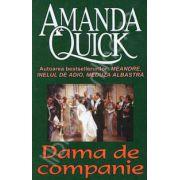 Dama de companie (Amanda Quick)